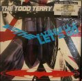 THE TODD TERRY PROJECT ‎/ TO THE BATMOBILE LET'S GO  (US-LP)