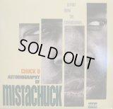 CHUCK D / AUTOBIOGRAPHY OF MISTACHUCK  (US-2LP)