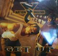 NX / GET UP / REMEMBER ME