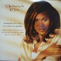 DEBORAH COX ‎/ WHERE DO WE GO FROM HERE