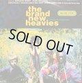 THE BRAND NEW HEAVIES FEATURING N'DEA DAVENPORT / NEVER STOP  (UK)
