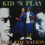 KID 'N PLAY / FACE THE NATION  (US-LP)