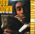 DRU DOWN / PIMP OF THE YEAR