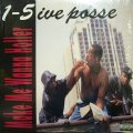 1-5IVE POSSE ‎/ MAKE ME WANNA HOLLER