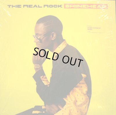 画像1: SHINEHEAD / THE REAL ROCK