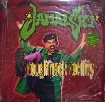 画像1: JAMAL SKI / ROUGHNECK REALITY  (US-LP)