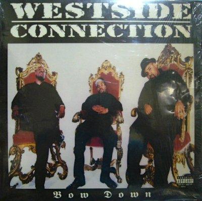 画像1: WESTSIDE CONNECTION / BOW DOWN