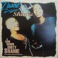 ZHANE / SHAME  (UK)