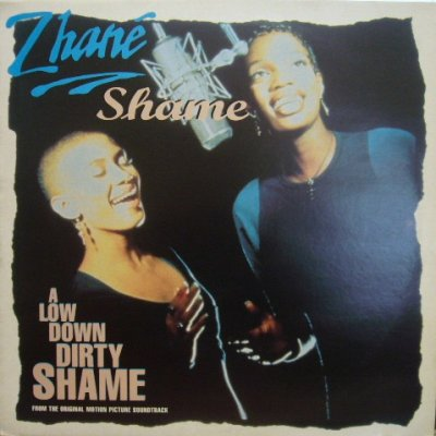画像1: ZHANÉ / SHAME  (UK)