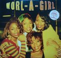 WORL-A-GIRL ‎/ WORL-A-GIRL  (US-LP)