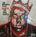 THE NOTORIOUS B.I.G. / DUETS: THE FINAL CHAPTER (US-2LP)