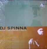 DJ SPINNA / ROCK (THE GRAND FINALE)