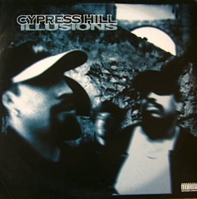 画像1: CYPRESS HILL ‎/ ILLUSIONS