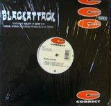 BLACK ATTACK / HOLDIN' IT DOWN / VERBAL ATTACK