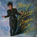 MARY DAVIS / STEPPIN' OUT