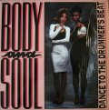 BODY AND SOUL / DANCE TO THE DRUMMER'S BEAT