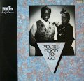 HAKIM & LADY DIANNA / YOU'RE GOOD TO GO