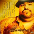 BIG PUN / MAMMA / BRAVE IN THE HEART  (¥500)