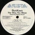 OUTKAST / THE WAY YOU MOVE / HEY YA!  (PROMO)