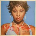 MARY J. BLIGE / DANCE FOR ME  (UK)