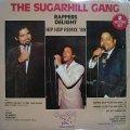 SUGARHILL GANG / RAPPERS DELIGHT (HIP HOP REMIX '89)  (US-2LP)