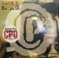 C.P.O. / TO HELL AND BLACK (US-LP)