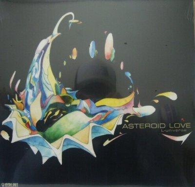 画像1: L-UNIVERSE / ASTEROID LOVE