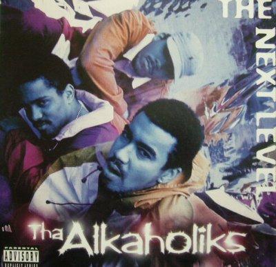 画像1: THA ALKAHOLIKS / THE NEXT LEVEL