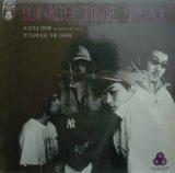 LUNCH TIME SPEAX / SOUL DIVER feat. DEV LARGE